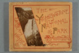 Yellowstone National Park  : photogravures from nature / photographed and published by F. Jay...